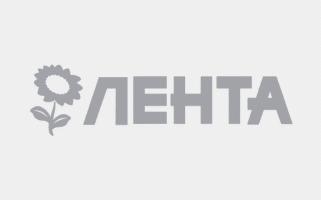 Лента логотип