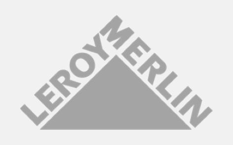 Леруа Мерлен логотип